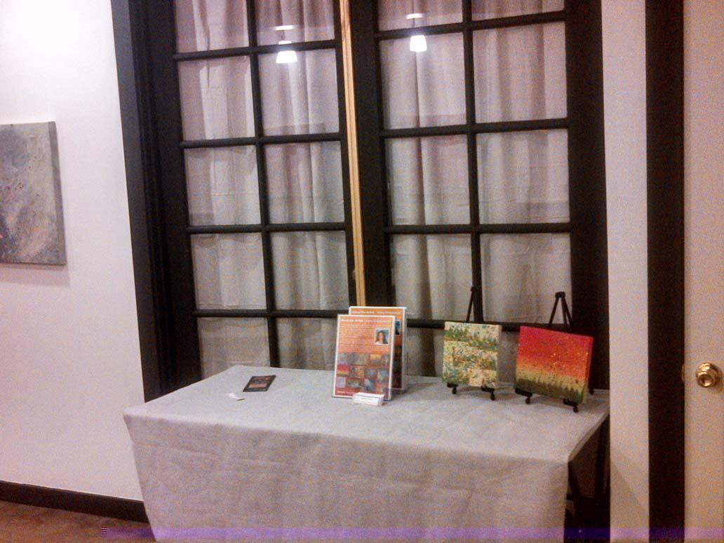 Art Foyer Helvetia : The foyer art gallery